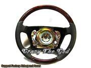 W140 Steering Wheel