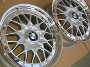BMW E46 M3 Felgen