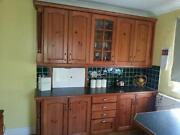 Used Fitted Kitchens