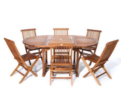Teak Chair | eBay