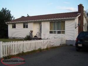 Available Immediately - 3 bedroom bungalow in Paradise