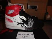 Air Jordan 1 Dave White DW