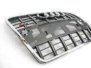 Audi A6 4F Chrom