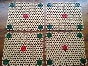 Vintage Placemats