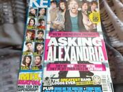 KERRANG Issue