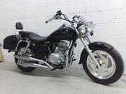 New 125cc Motorbikes