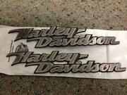 Harley Badge