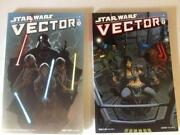 Star Wars TPB Lot