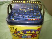 Pac Man Lunch Box