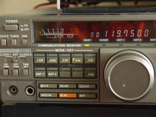 Icom 756 Control Software