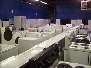 Washer Top Load and Dryer >> Durham Appliances Ltd, since 1971