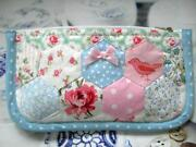 Laura Ashley Make Up Bag
