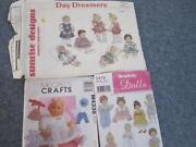 Baby Patterns Lot