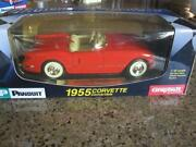 1/18 Scale Diecast Corvette