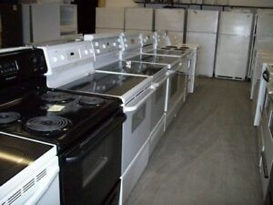 Stoves- Stove - Stoves - Stove - ASSORTED - Durham Appliances