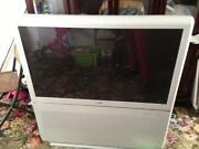 Sony Rear Projection TV
