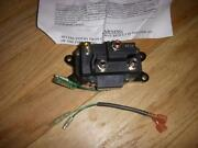 Warn Winch Solenoid