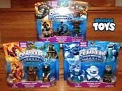 Skylanders Spyro's Adventure Lot