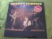 Secret Service LP