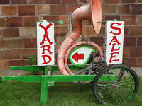 Garage Sale OnLine! Tools, Home Decor, Something for Everyone!