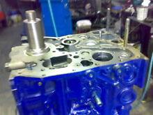 NISSAN PATROL 4.2 TD42 TURBO UPGRADE YOUR OWN ENGINE Yennora Parramatta Area Preview
