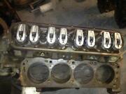 Ford El Engine