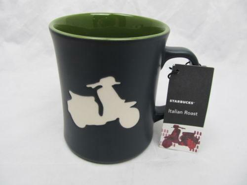 Starbucks italian mug ebay for Starbucks italie