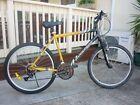 Malvern Star Front Bikes
