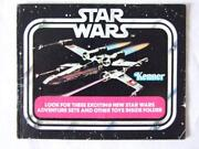 Star Wars Figuren Kenner