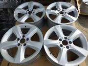 BMW x5 OEM Wheels