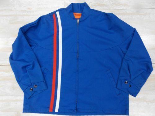 Mechanic Jacket Ebay