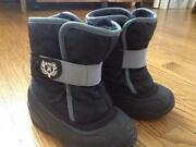 Toddler Boy Boots Size 7