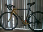 Lemond Bike