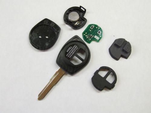 suzuki swift key vehicle parts accessories ebay. Black Bedroom Furniture Sets. Home Design Ideas