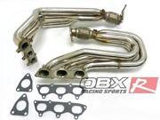 NSX Exhaust
