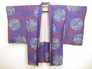 Japanese Silk Jacket