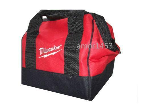 milwaukee contractor bag ebay