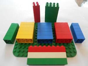 lego duplo spielzeug g nstig online kaufen bei ebay. Black Bedroom Furniture Sets. Home Design Ideas