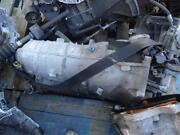 BMW 530D Gearbox