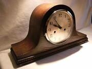 Napoleon Clock