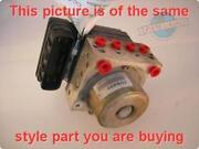 Maxima ABS Pump