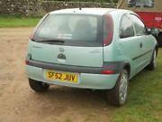 Vauxhall Corsa Club