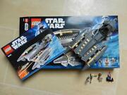 Lego 7656