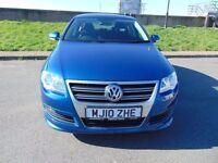 Wanted Volkswagen Passat