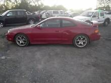 TOYOTA CELICA ST204 LEFT FRONT DOOR 93 TO 99 (TMP-94559) Brisbane South West Preview