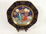Hutschenreuther Christmas Plate