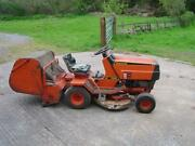 Ride on Lawnmower Westwood T1200