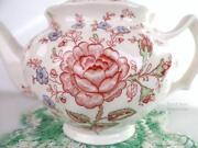 Rose Chintz