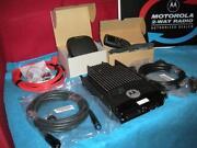 Motorola P25 VHF