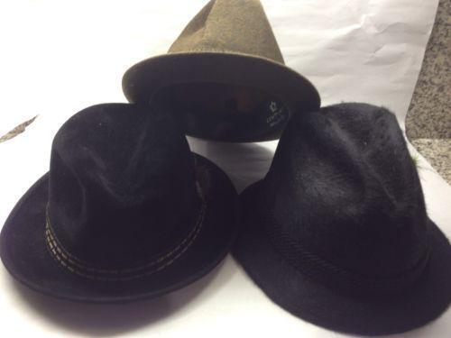 9a443afd3f7 Dobbs Hat